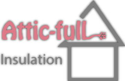 Attic-full Insulation